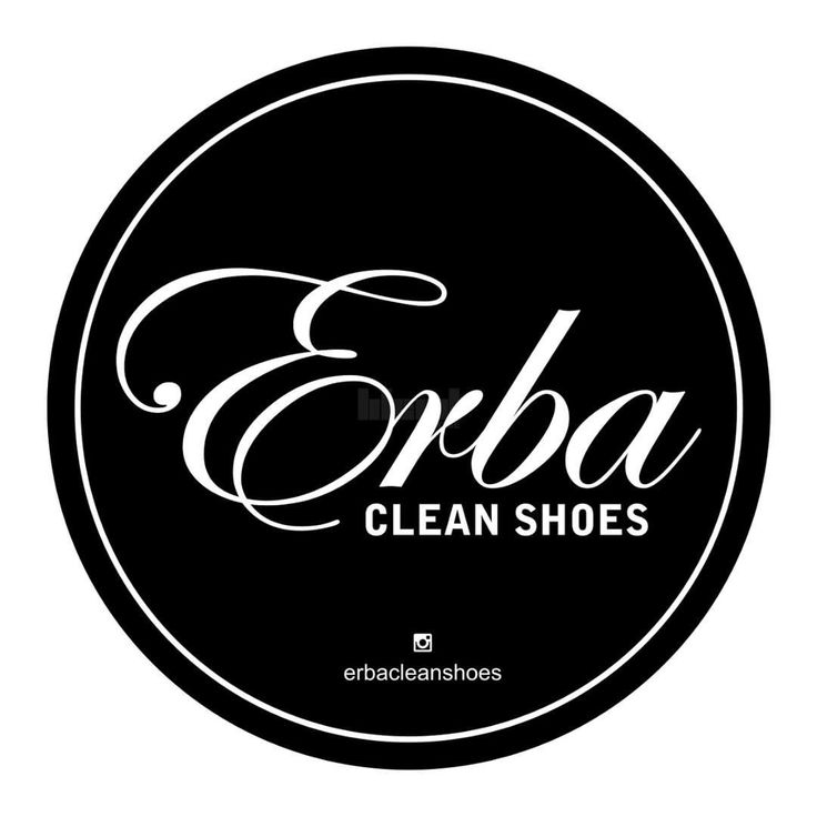 Logo design of @erbacleanshoes confirmed! #designed by © 2016 @bleedsyndicate And stickers will be screen printed, ASAP!  #logo #design #graphicdesign #desain #desaingrafis #sticker #stickervynil #vinyl #decal #vinyldecal #screenprint #screenprinting #screenprinter #sablon #cetaksaring #bleed #syndicate #bleedsyndicate #2016 #bleedsyndicate2016