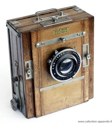 17 best images about cameras on pinterest 120 film for Film marocain chambre 13 komplett