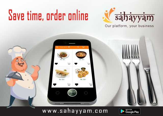 Sahayyam:  Save time, order onlinewww.sahayyam.comOur platfo...