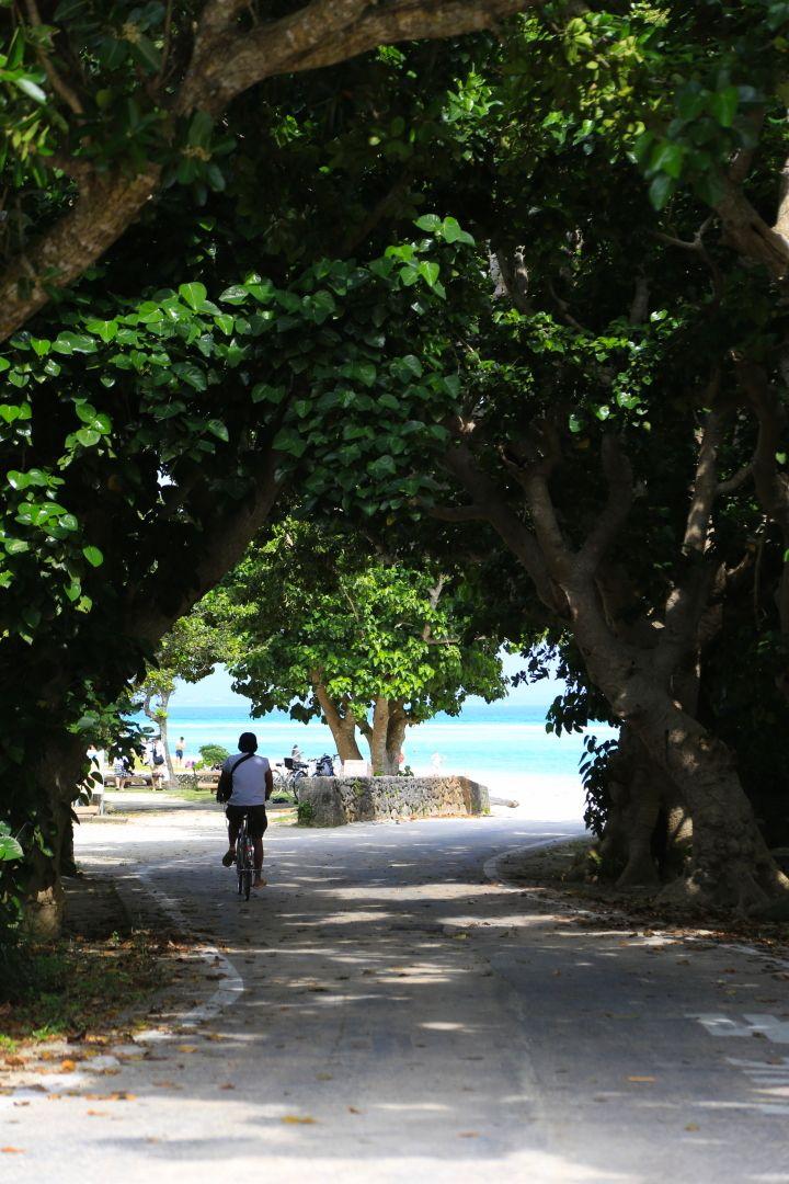 白砂とエメラルドグリーンが織りなす とこしえの美しさ…「コンドイビーチ」 | 地元ライターが発信する沖縄観光情報サイト