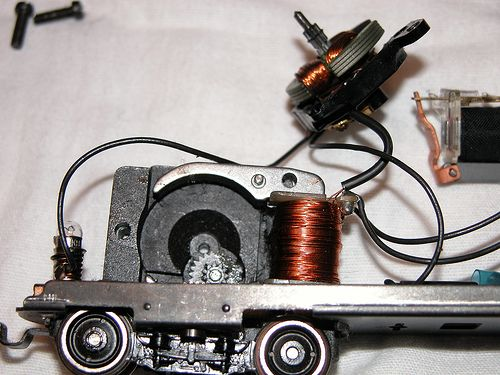 10 best permanent magnet generator for sale images on for Permanent magnet motor for sale