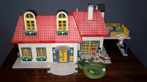 Image result for playmobil house 3965 instructions free