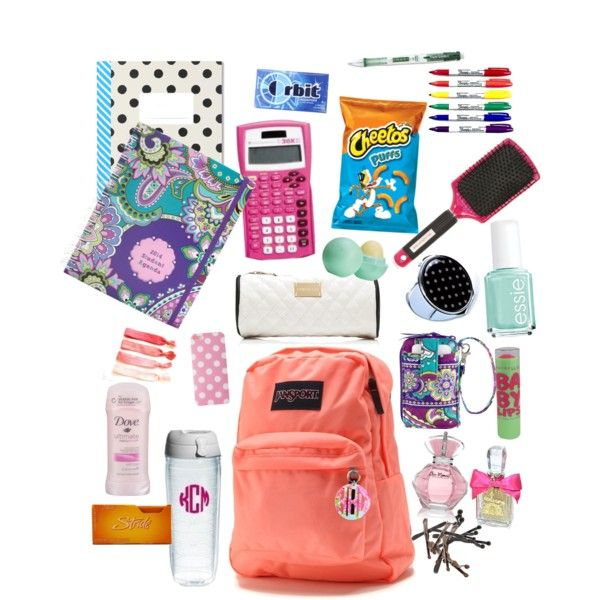 Best 25  College book bags ideas on Pinterest