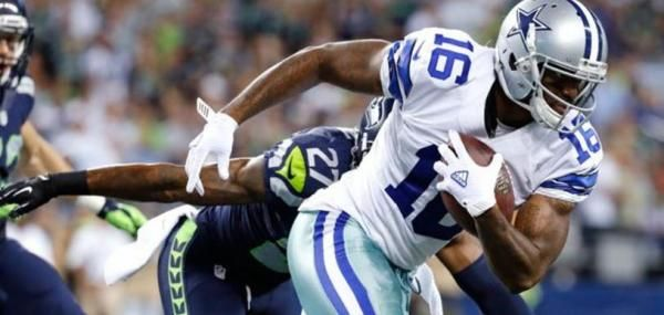 The Sports Xchange The Baltimore Ravens claimed wide receiver Vince Mayle off waivers from the Dallas Cowboys.