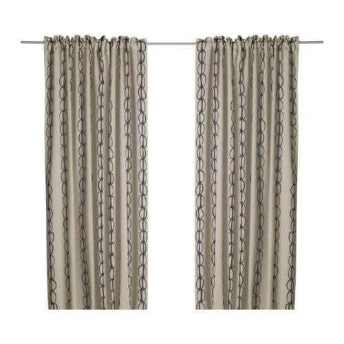 1000 Images About Curtains On Pinterest Damask Curtains