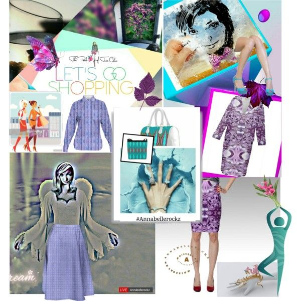 A fashion look from September 2015 by annabelle-h-ringen-nymo featuring Calla and annabellerockz