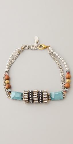 Erickson BeamonWarped Necklaces, Time Warped, Erickson Beamon, Fashion Jewerly, Jewels, Summer Accessories, Wraps Necklaces, Beamon Time, Inspiration Magazines