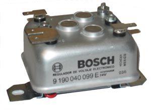 Voltage Regulator,12V,Bosch,All Cars  Item Number: 30019 Price: $29.99 Fits Bugs ' 67 - ' 79, Bus ' 67 - ' 68, Ghia ' 67 - ' 73, and Type 3's ' 67 - ' 73. #aircooled #combi #1600cc #bug #kombilovers #kombi #vwbug #westfalia #VW #vwlove #vwporn #vwflat4 #vwtype2 #VWCAMPER #vwengine #vwlovers #volkswagen #type1 #type3 #slammed #safariwindow #bus #porsche #vwbug #type2 #23window #wheels #custom #vw #EISPARTS