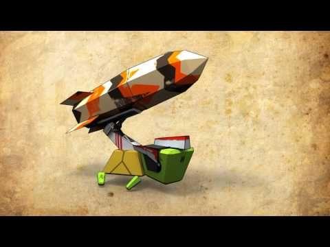 TurtleStrike Teaser: Evolution!