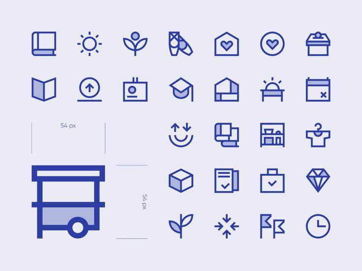 Chicago Lights — Iconography