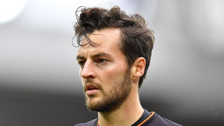 Ryan Mason takes step forward in recovery from fractured skull #News #composite #Football #Hull #RyanMason