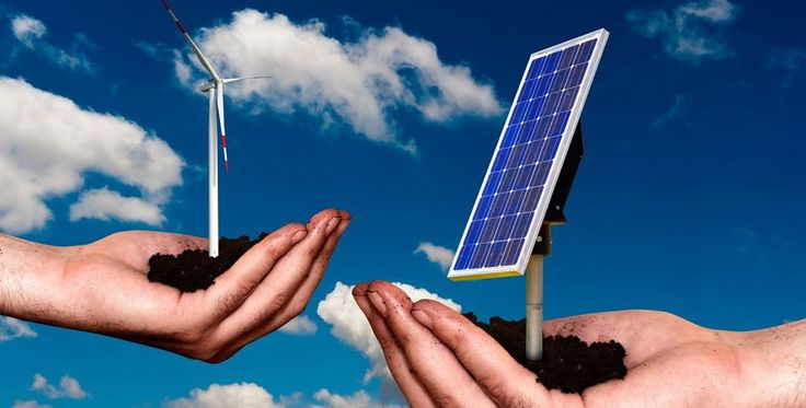 Energ as renovables ingenieria mahiques ahorro de - Fotos energias renovables ...