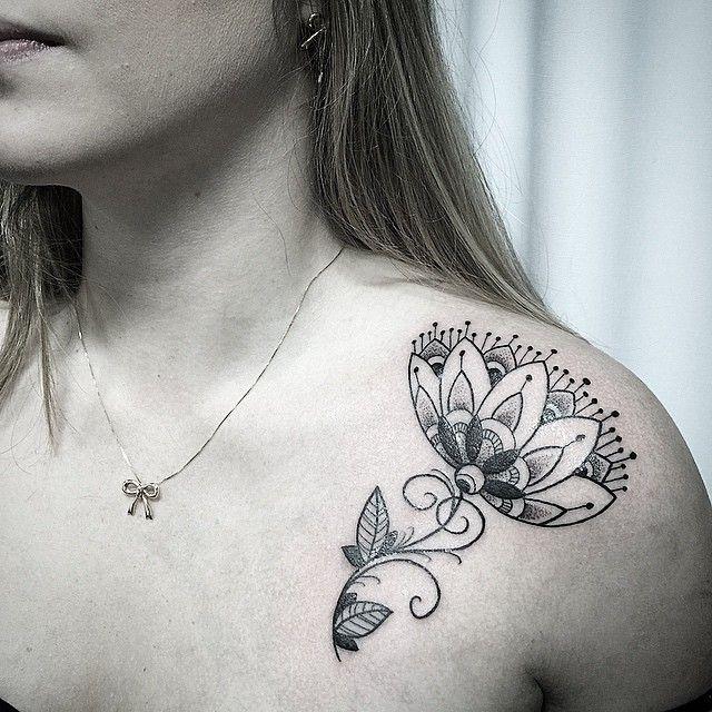 Obrigado Izabelli , e até a proxima!!! Contato para agendamento e orçamentos 27 999805879 com @bruno_a_luppi - O studio fica em Jardim da Penha - shopping jardins - Vitoria -Espirito Santo #kadutattoo #tattoo #tatuagem #tatuajes #tattoos #tatuagensfemininas #inked #tat #inkblack #tattooed #tattooartist #tattoolife #tattooist #instatattoo #ink #art #tattooart #linework #dotwork #blackwork #blackink #line #inspirationtatto #fineline #lotus #flower #inkedgirl #tattoogirl