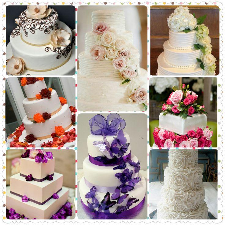 La #weddingcake corona uno dei momenti più importanti! Sul taglio si concentra l'attenzione di tutti gli invitati e le foto della vostra torta rimarranno nell'album del vostro #giornopiubello. Qual è la vostra? :) #RosadEventi