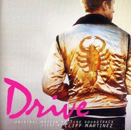Drive: Cliff Martinez.