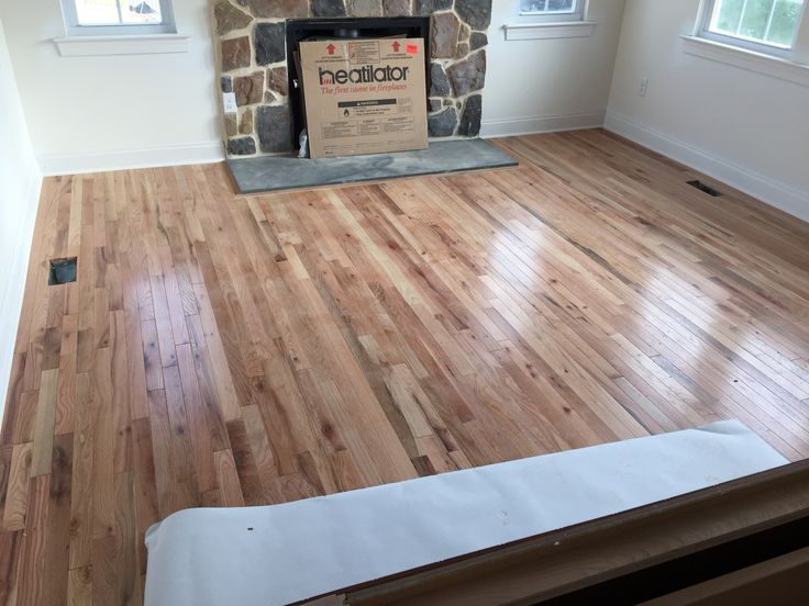 17 best images about wood flooring on pinterest red oak for Rustic red oak flooring