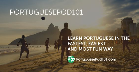 The fastest, easiest, and most fun way to learn Portuguese and Portuguese culture. Start speaking Portuguese in minutes with audio and video lessons, audio dictionary, and learning community!