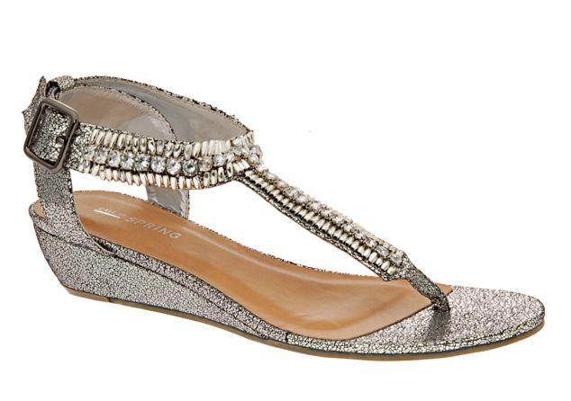Koiner sandals - spring shoes
