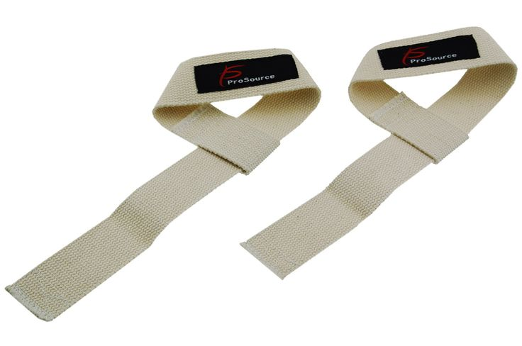 Pair of Weight Lifting Straps