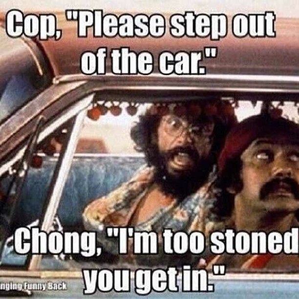 Cheech and Chong funny memes meme lol funny quotes stones movies. humor cheech and chong