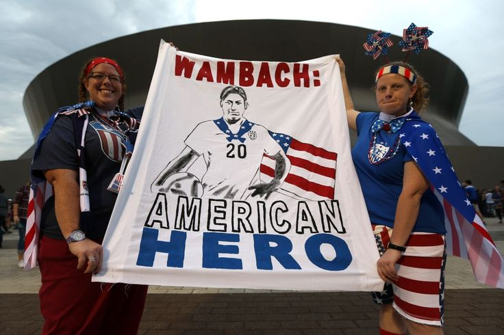 Abby Wambach Says Me,' But Her Historic Legacy Won