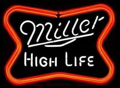 My favorite neon beer sign