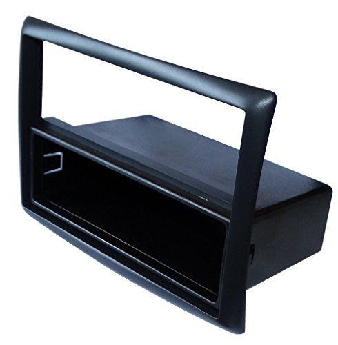 AERZETIX: Adaptateur Autoradio Façade Cadre Réducteur noir pour auto voiture #AERZETIX: #Adaptateur #Autoradio #Façade #Cadre #Réducteur #noir #pour #auto #voiture
