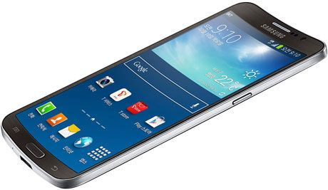 I think that gentle curve could make the handset much nicer to hold. Looking forward to trying one.