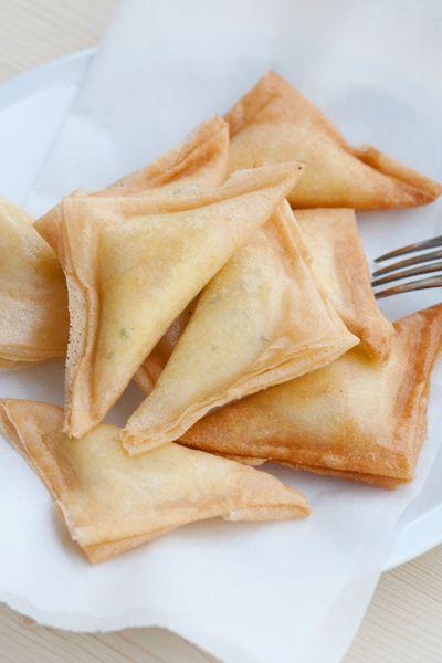 Ricetta Burik di patate - Labna