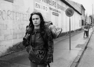"""sandrine bonnaire in """"sans toit ni loi"""""""