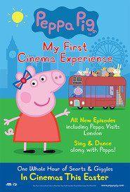 Peppa Pig: My First Cinema Experience full movie HD #film #streaming #online #moviehbsm