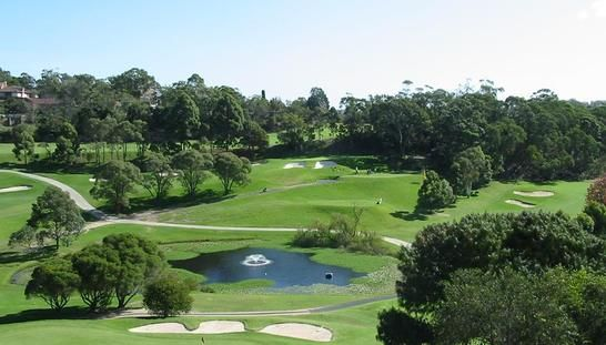 Enjoy 18 Holes for two (or four) at Chatswood Golf Club. Chatswood Golf Course has gained the reputation for being one of the most enjoyable courses to play on the North Shore! Enjoy this course along with a drink each and a game of pool after your rounds. Normally $82, today just $37 - Save 55%! #golf #golfsyd