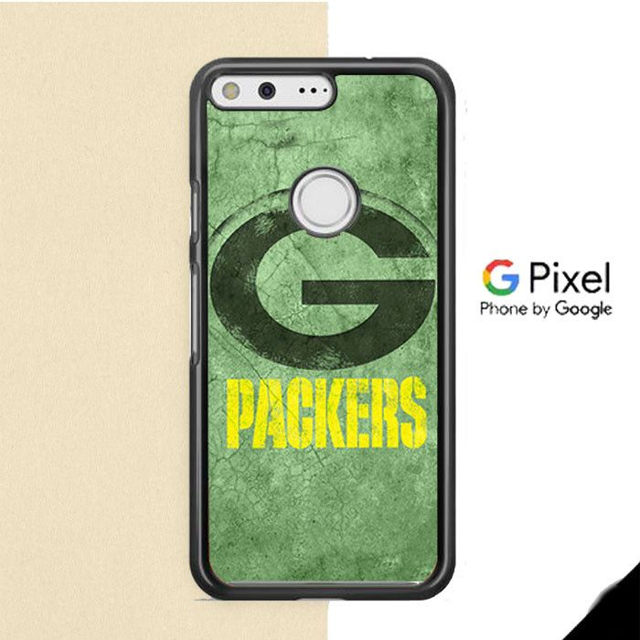 Green Packers Green Wall Google Pixel Case