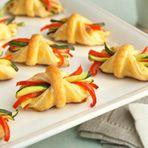 Pepperidge Farm® Puff Pastry - Recipe Detail - Puffs Primavera