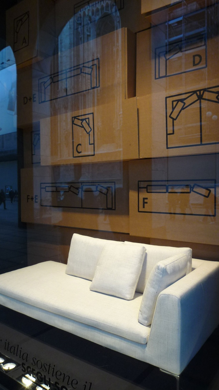 84 best images about b b italia on pinterest armchairs for Aziende design italia