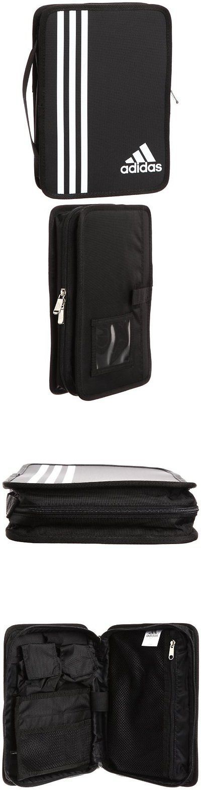 Other Soccer 2914: Adidas Japan Football Referee Bag Case Black Kq833 Japan New. -> BUY IT NOW ONLY: $30.84 on eBay!