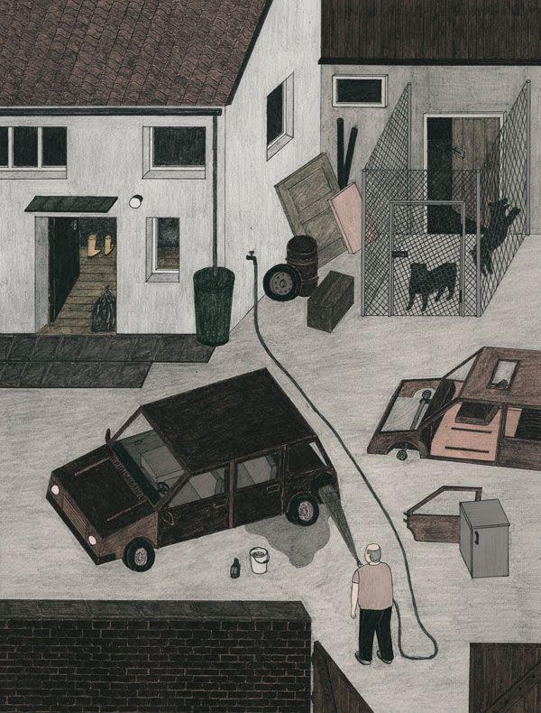 The Village Book | Sophia Martineck