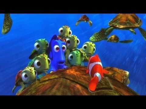 Pelicula Animadas Buscando A Nemo Completa En Espanol Youtube Finding Nemo Finding Nemo Turtle Disney Finding Nemo