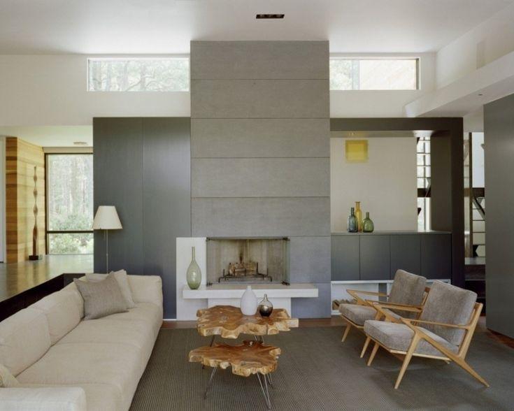 256 best Wohnzimmer ideen images on Pinterest - wohnzimmer beige modern