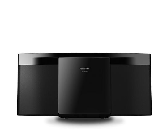 Panasonic HiFi Micro System | Harvey Norman New Zealand