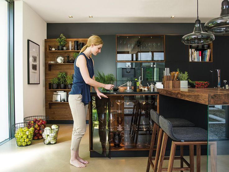 26 best keuken images on pinterest team 7 solid wood kitchens and cooking