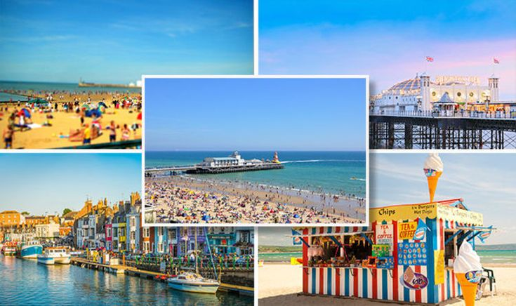 May bank holiday 2017: THIS is the number ONE seaside spot for Brits
