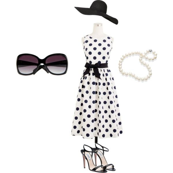 This is what I would wear if I were going to the Kentucky Derby.  Maybe one year!