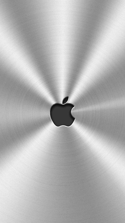 Apple Logo HD Wallpapers For iPhone 6 Яблоко обои