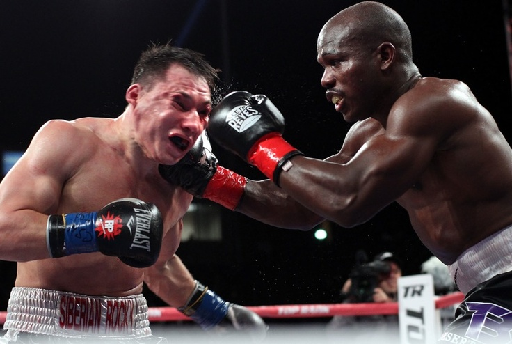 Timothy Bradley says Ruslan Provodnikov is 'much more powerful than (Manny) Pacquiao'