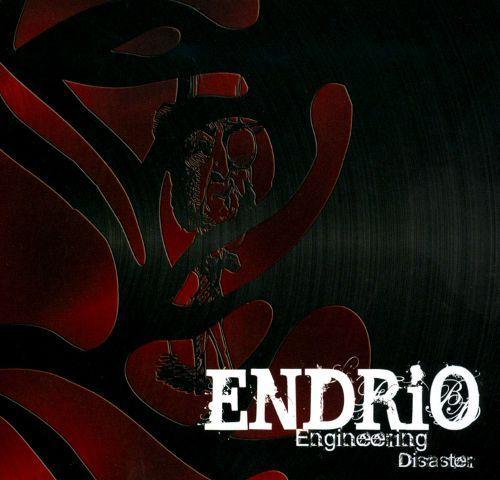 Engineering Disaster [CD]