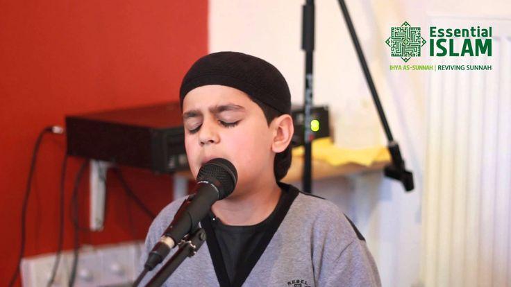 Sidi Ismail Hussain - Quran Tilawat and Na'at Sharif
