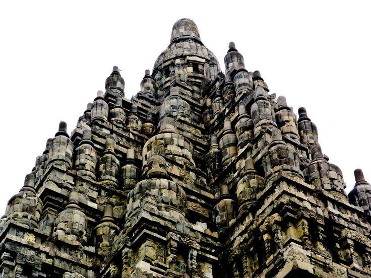 Jogjakarta-Prambanan Temple