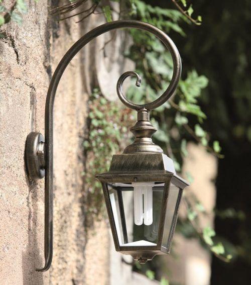 Buitenlamp Roger Pradier verlichting Chenonceau 3 wandlamp, € 209,00