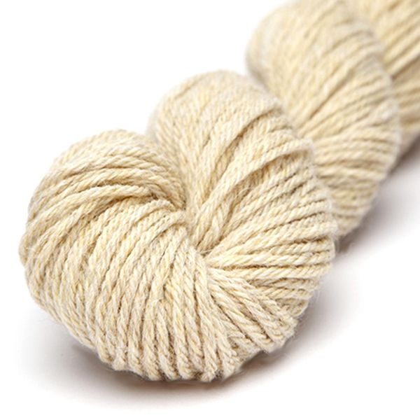 DK Alpaca Heather Knitting Wool, A Blend of Alpaca and Peruvian Highland Wool in a standard double knit yarn.  Price £2.99 / 50g and 20% off if you sign up to the Artesano newsletter.  Colour: Buttermilk #cream #pale #offwhite #natural #biscuit #alpacawool #alpacayarn #wool #yarn #doubleknit #doubleknitting #dkyarn #dkwool #dk #crochet #crocheting #crocheted #knitted #knitting #knit #knitter #crocheter #artesano #heather